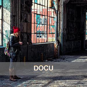 DOCU - VIDEO / VLOG