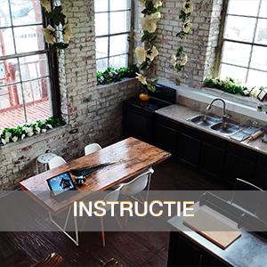 INSTRUCTIE - EDIT / DESIGN