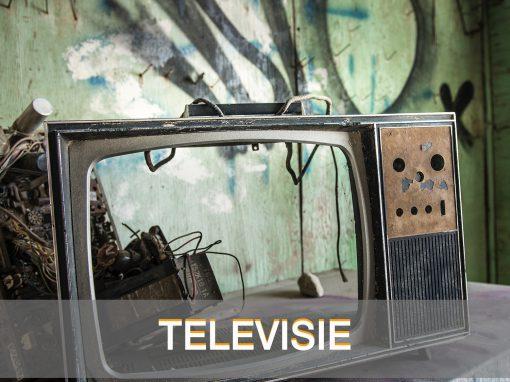 EDIT TELEVISIE PROGRAMMA