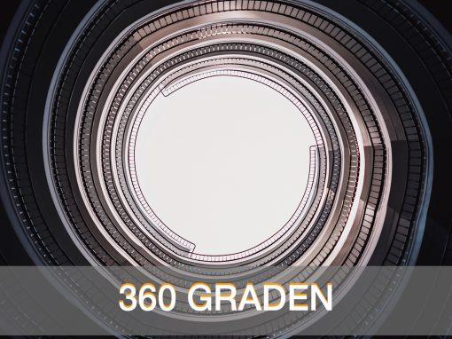 360 GRADEN