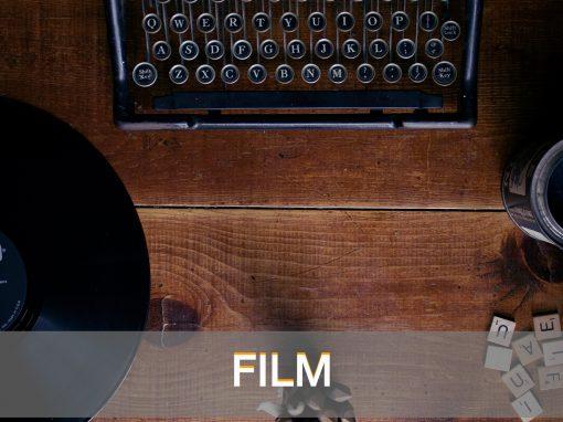 FILM 510x382 - VIDEO / VLOG