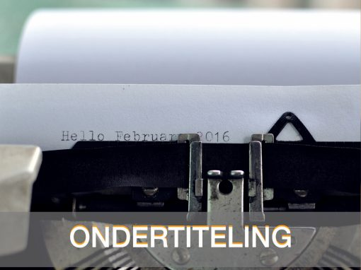 ONDERTITELING 510x382 - EDIT / DESIGN