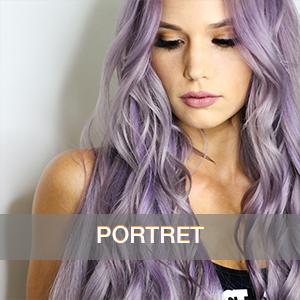 PORTRET - VIDEO / VLOG