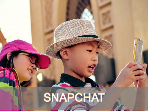 SNAPCHAT 1 510x382 - SOCIAL MEDIA