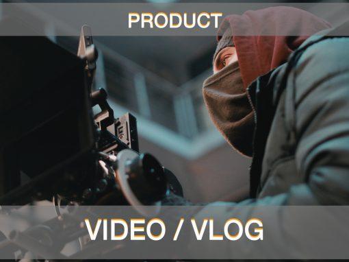 VIDEO / VLOG