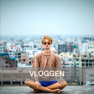 VLOGGEN - VIDEO / VLOG