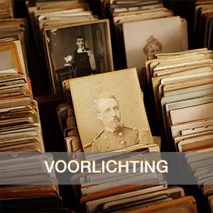 VOORLICHTING - VIDEO / VLOG